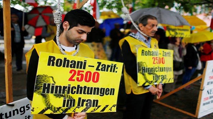 Execution of Kurdish child bride in Iran imminent, Amnesty International warns