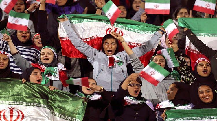For Iran's women's movement, progress is slow. But it's progress.