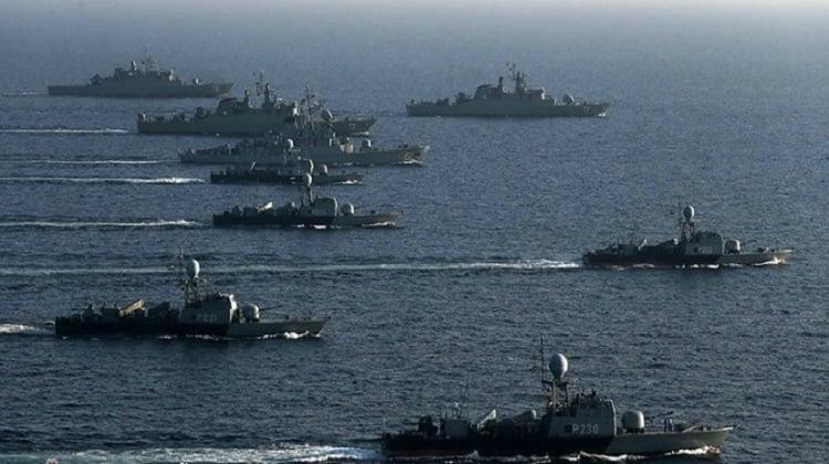 Iranian Revolutionary Guards Warns Saudi Arabia, UAE to Respect Its 'Red Lines'