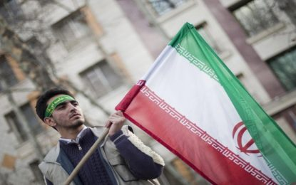 Iran Relies on Foreign Militias and Young Shia Muslims to Fight Its War in Syria