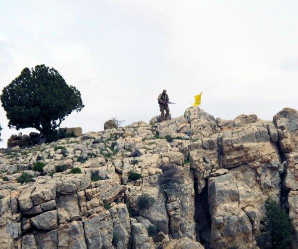 Iran Reportedly Building Syrian Base for Pro-Regime Militias