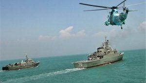 Iran launches drill near Strait of Hormuz