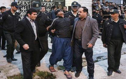 UN condemns 'severe' human rights violations in Iran