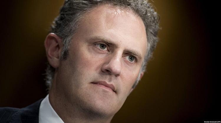 U.S. Counterterror Envoy Travels To Europe To Discuss 'Iran-Backed Terrorism'