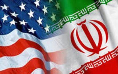 Iran says it holds US Navy veteran, 1st arrest of Trump era