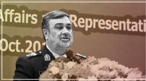 Iran ups rhetoric with talk of training Palestinian fighters