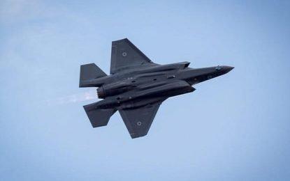 Israeli airstrike in Syria targeted Hezbollah, Iranian commanders