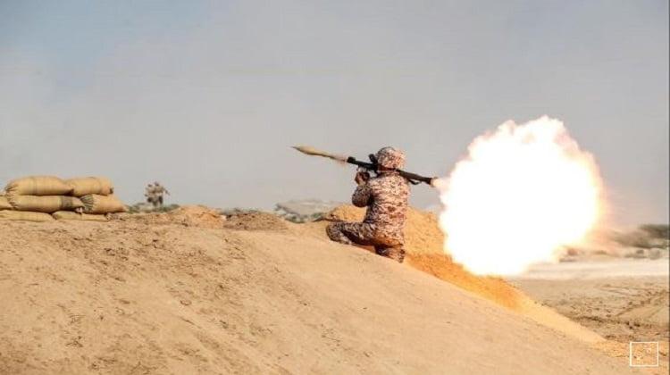 Trump wants U.S. military in Iraq to 'watch Iran': CBS interview