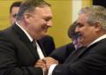 IRAN'S 'TOXIC MONEY' PREVENTING ISRAELI-PALESTINIAN PEACE- BAHRAINI FM