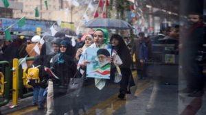 Iran's 40 Years of Darkness