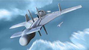 Israel's Secret Weapon: Kamikaze Drones
