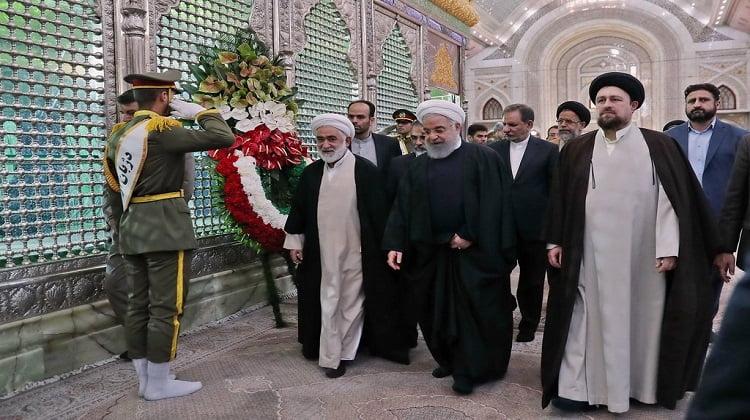 WW3 threat: Iran vows to attack Israel with missile STRIKE if 'FOOLISH behaviour' spirals