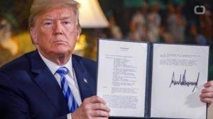 Iran's Rouhani says U.S. sanctions are 'terrorist act'