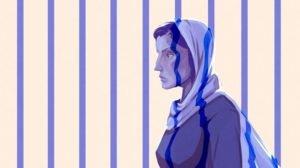Her Crime? Defending Women's Rights in Iran