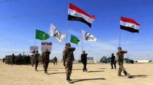 U.S. Pressures Iraq Over Embrace of Militias Linked to Iran