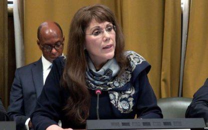U.S. Official: Iran Destabilizing Region, Heightening Risks Of Arms Race