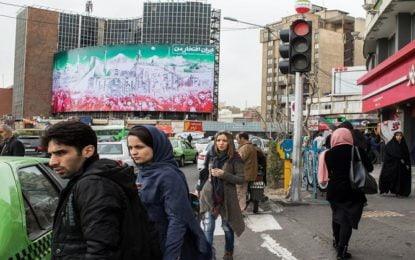 As U.S. Tightens Iran Sanctions, Militant Groups and Political Allies Feel the Pain