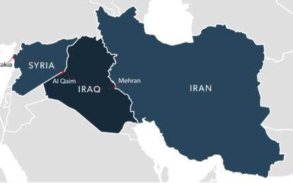 Tehran prepares for post-war Syria