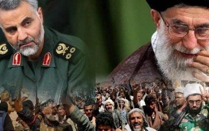 US sanctions pro-Iran militia in Iraq as terrorist group