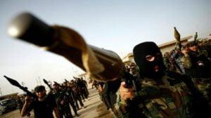 Trump Admin to Designate Iran's Revolutionary Guards, Iraqi Shiite Militias as Terrorists