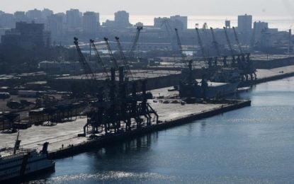 Syria leases Mediterranean port to Iran