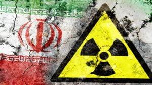The International Community Must Halt Iran's Nuclear Ambitions
