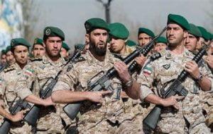 How Trump's terrorist designation of Iran's revolutionary guard impacts its economy