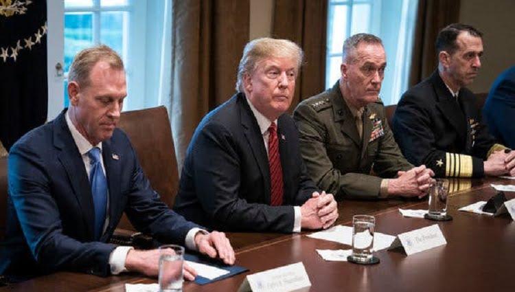 U.S. Intel: Iran Believes U.S. Unwilling To Fight But Iran Threat Is Real