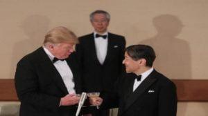 Jerusalem Post Middle East Iran News Iran's regime relieved at Trump's Japan mediation comments