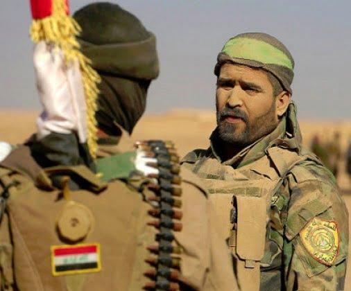 Iranian Mullahs' Policy of Hiding Behind Proxy Terrorist Militias