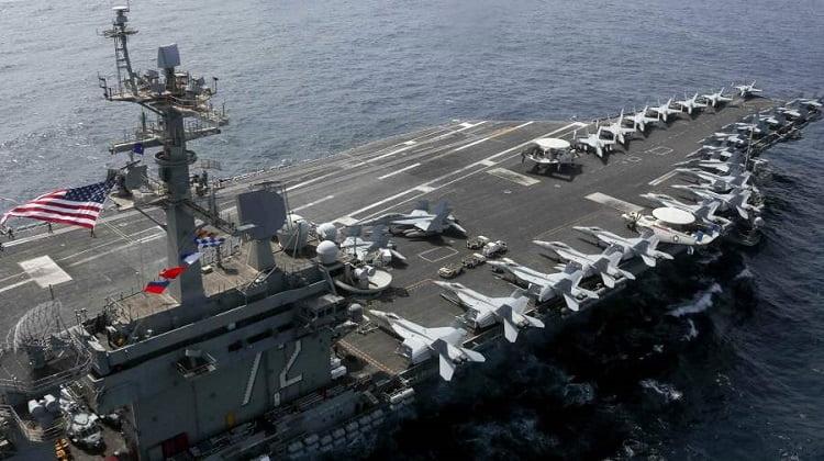 United States and Iran at the Brink