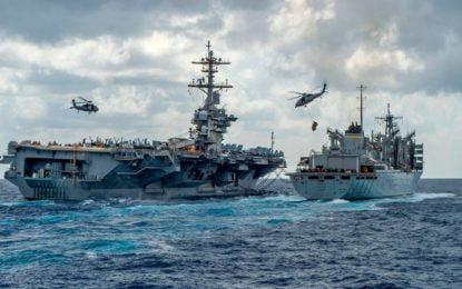 US-Iran tensions: How social media reacted