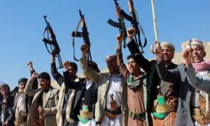 Iran's Shadow War Against Saudi Arabia Heats Up