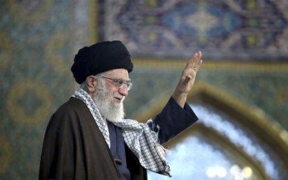 Iran's Khamenei: US Middle East peace plan a 'great betrayal'