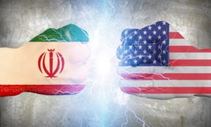 The U.S. and Iran are Already at War Online