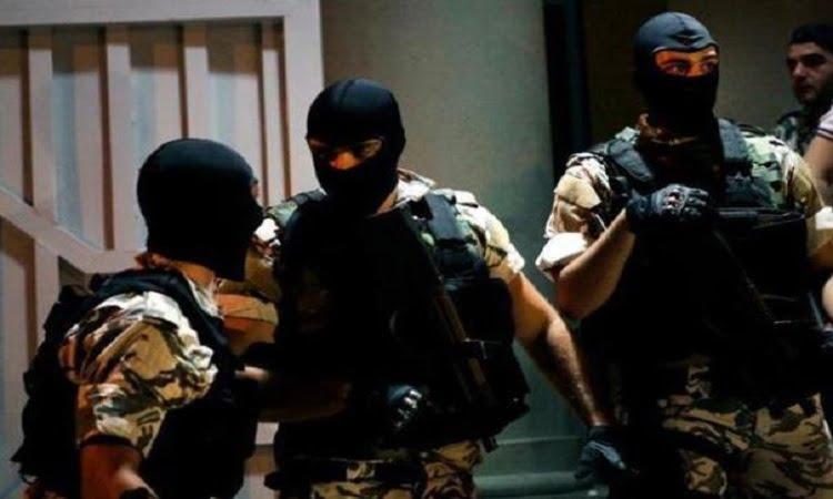 IRAN'S AFRICAN TERROR NETWORK