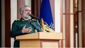 Enemies Dare Not Attack Iran: IRGC General