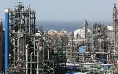 U.S. Imposes Sanctions on Iranian Petrochemicals Company Linked to IRGC