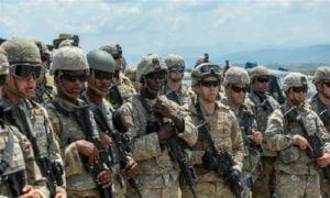 U.S. To Send 500 Troops To Saudi Arabia In 'Show of Force' Toward Iran