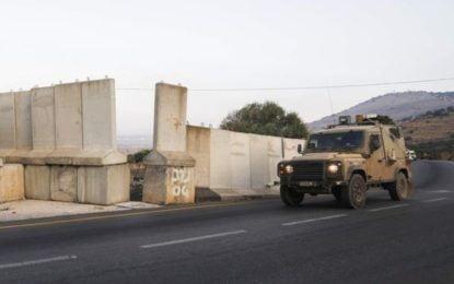 'Israeli strikes' target Palestinian group in Lebanon