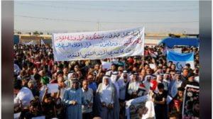 Baghdad's crackdown on Iran-allied militias faces resistance