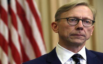 U.S. Arranges Secret Talks Between Israel, U.A.E. Over Iran