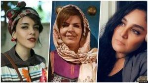 Three Women Sentenced To 55 Years For Defying Compulsory Hijab In Iran