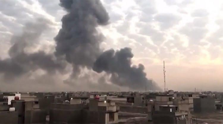 Iraq Enters the Israel-Iran Proxy War