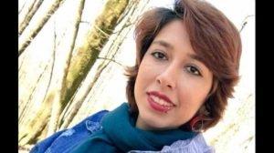 Iranian Woman Sentenced to 24 Years Behind Bars for Removing Compulsory Hijab