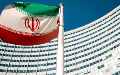 Three Australians detained in Iran