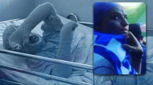 Iran 'Blue Girl' Sahar Khodayari Dead: 5 Fast Facts You Need to Know