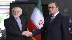 UN atomic watchdog confirms Iran installing new centrifuges