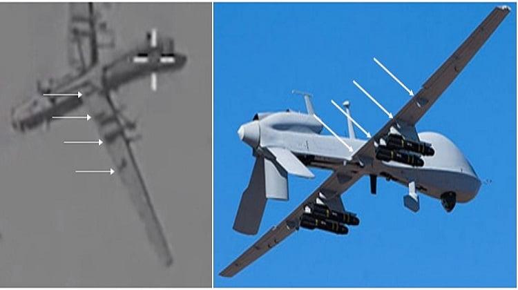 Has Iran Been Hacking U.S. Drones?