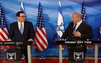 Netanyahu Accuses Iran of Seeking Means to Hit Israel from Yemen